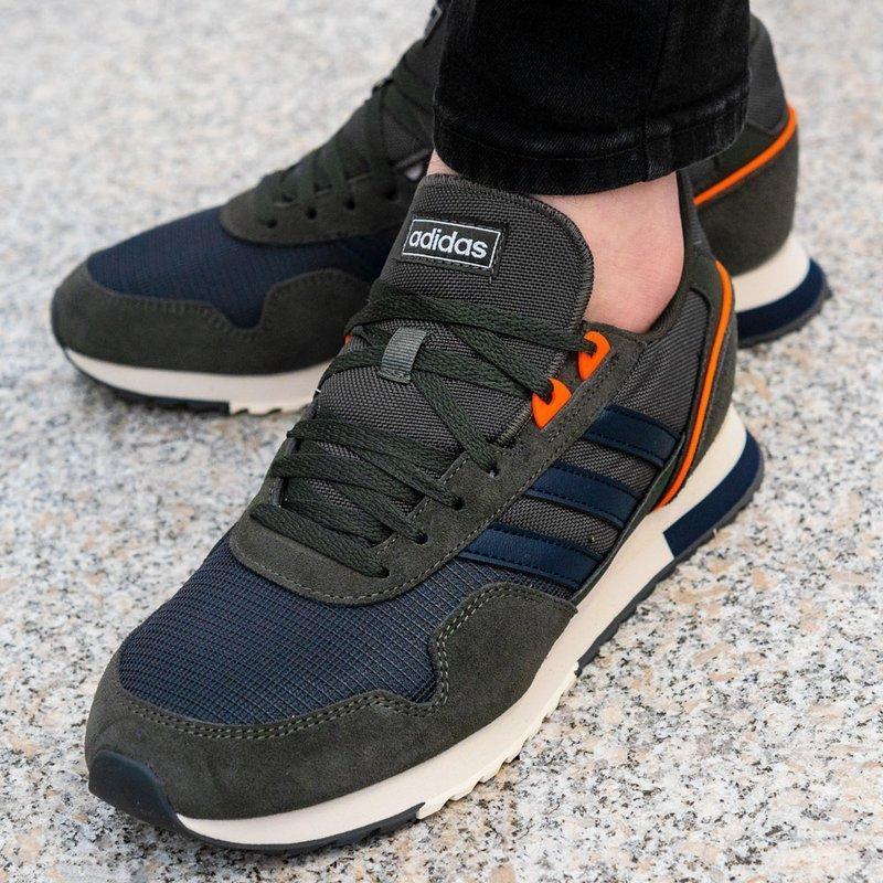 adidas 8K 2020 Schuh Grau   adidas Deutschland