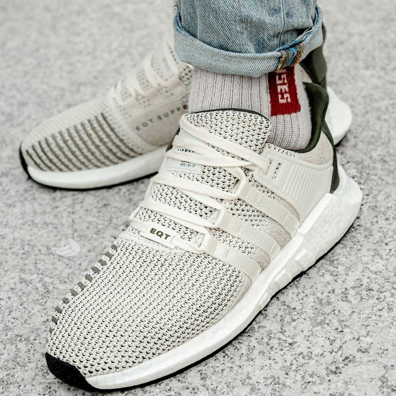 Adidas EQT Support 93/17 (BY9510) - 40
