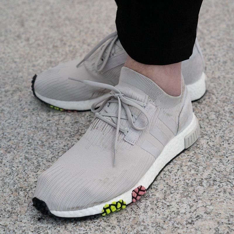 adidas nmd herren weiß sale