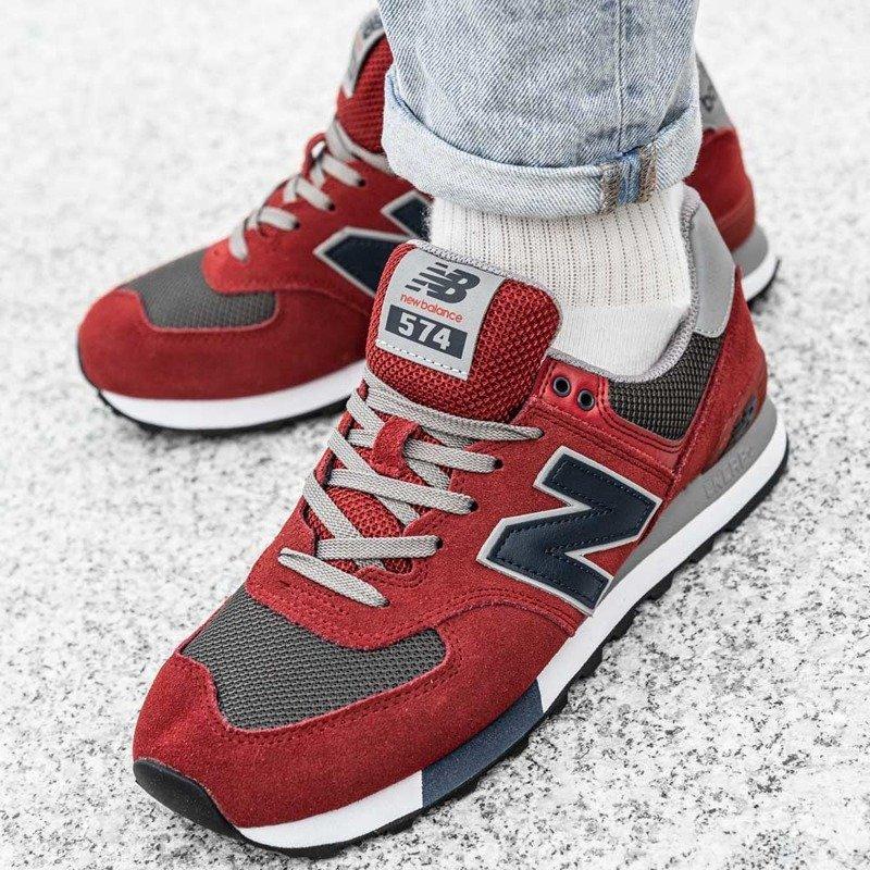 New Balance 574 (ML574FNB)