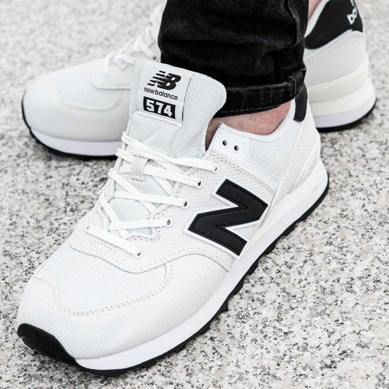New Balance 574 (ML574SUW)