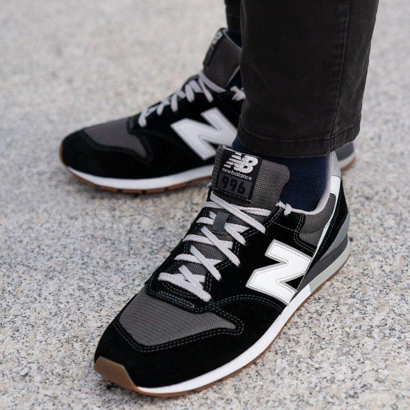New Balance 996 (CM996SMB)