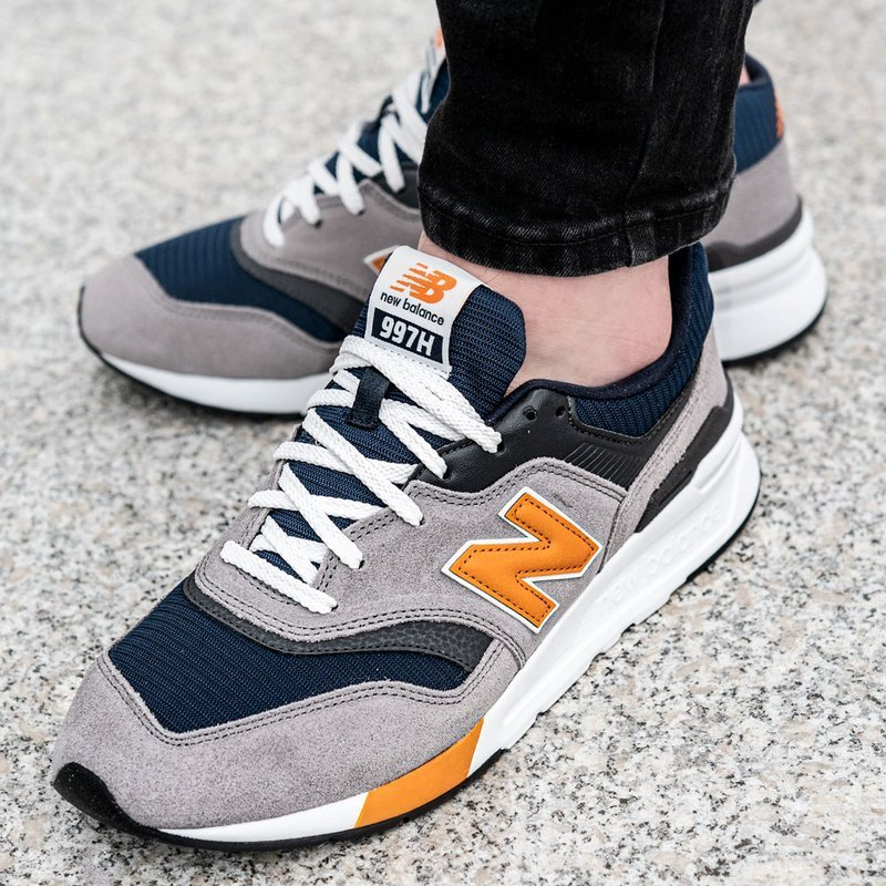 New Balance 997 (CM997HEX)