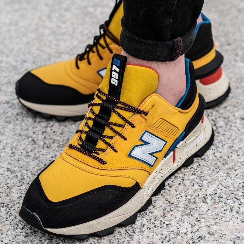 New Balance 997 (MS997SKB)