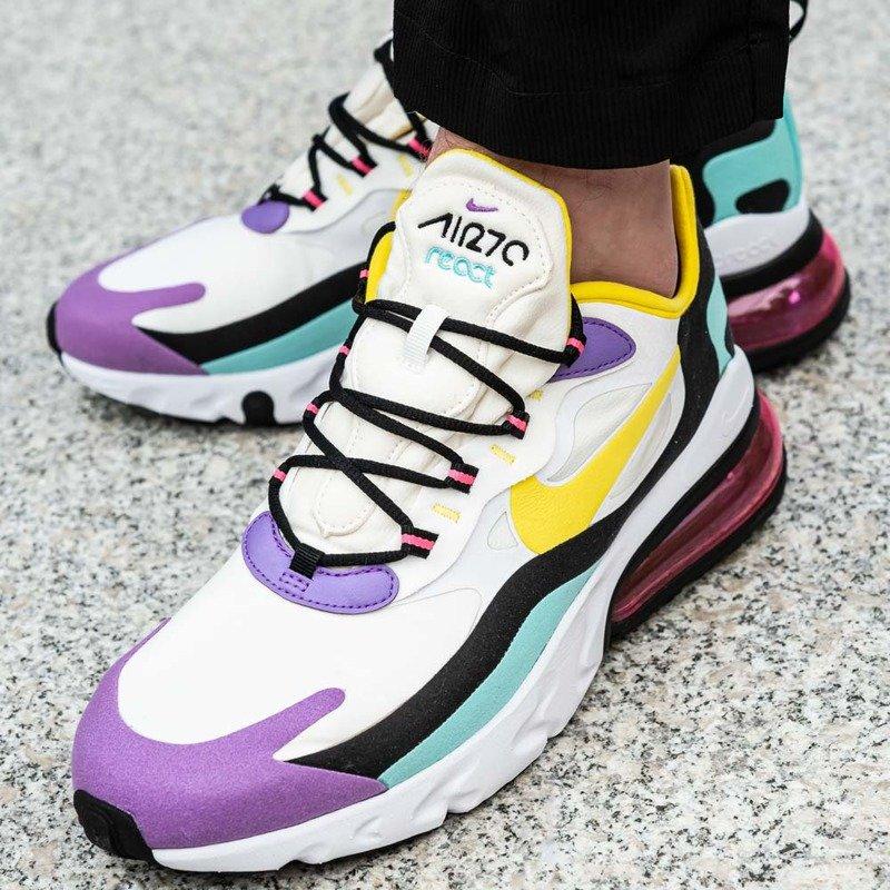 Nike Air Max 270 React (AO4971 101)