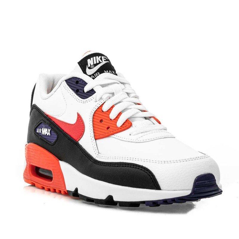 Schuhe Damen, Kinder Nike Air Max 90 LTR GS 833412 117