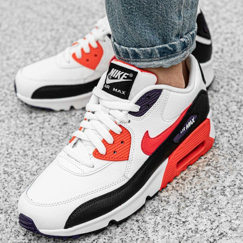 Nike Air Max 90 Ltr GS (833412 117)