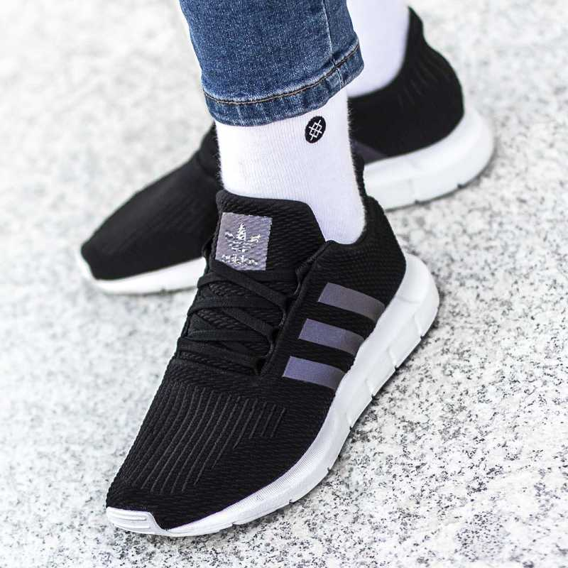 Adidas Swift Run J (CG6909)