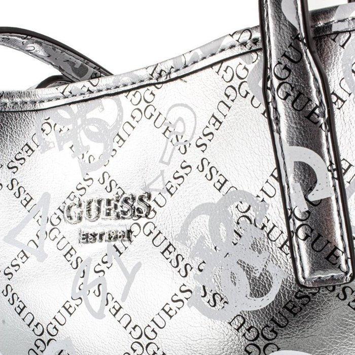 Guess Vikky Silver (GM699523)
