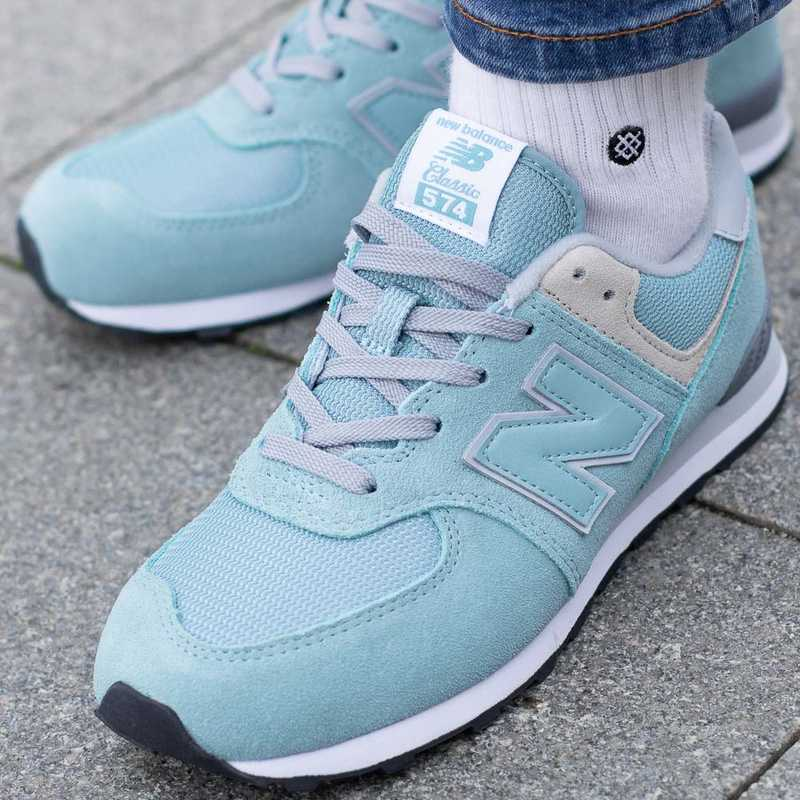 New Balance 574 (GC574CB)
