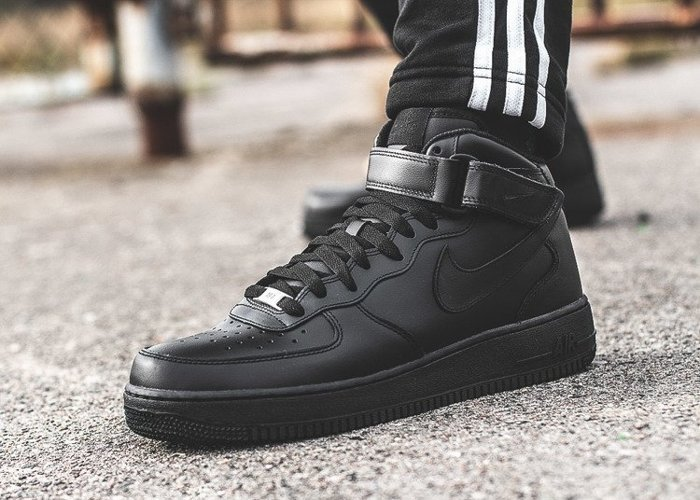 Nike Air Force 1 Mid (315123-001)