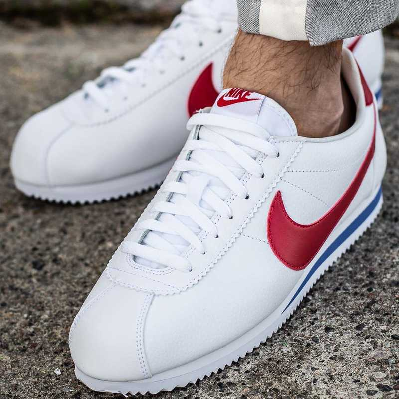 Nike Classic Cortez Leather (749571-154)