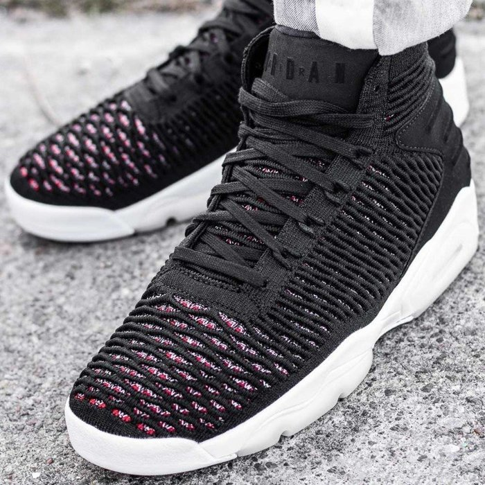 Nike Jordan Flyknit Elevation 23 (AJ8207-023)